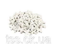 Крестики дистанционные MASTERTOOL 5.0 мм 81-0550