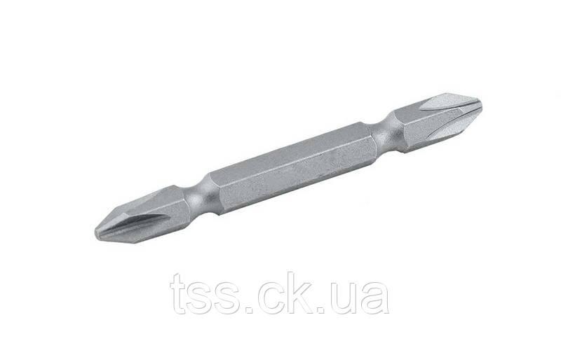 Насадки викруткове РН2-РН2*65 мм, S2, 2 шт GRANITE 10-22-650