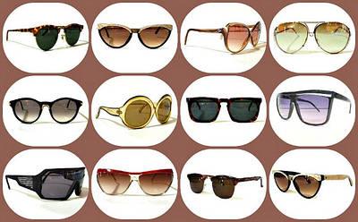 Очки солнцезащитные и для автомобилистов
