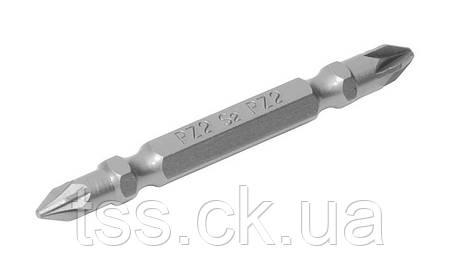 Насадки отвёрточные РZ2-РZ2*65 мм, S2, 10 шт GRANITE 10-92-651, фото 2