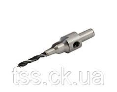 Свердло для меблевого конфірмата 4,2 мм GRANITE 2-32-042