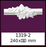 Угол  Home Décor 1319-4 кутовий  , лепной декор из полиуретана, фото 3