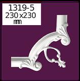 Угол  Home Décor 1319-4 кутовий  , лепной декор из полиуретана, фото 4