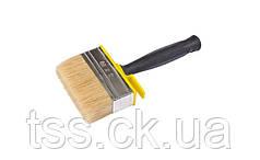 Макловица 100*30*40 мм, пластиковая ручка MASTERTOOL 91-9610