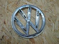 7E0853601  Оригинальная эмблема  решетки радиатора VOLKSWAGEN  TRANSPORTER, фото 1
