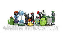 Набір Рослини проти зомбі Plants vs Zombies 40 фігурок