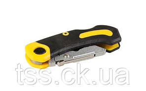 Нож трапеция складной MASTERTOOL 17-0170, фото 2