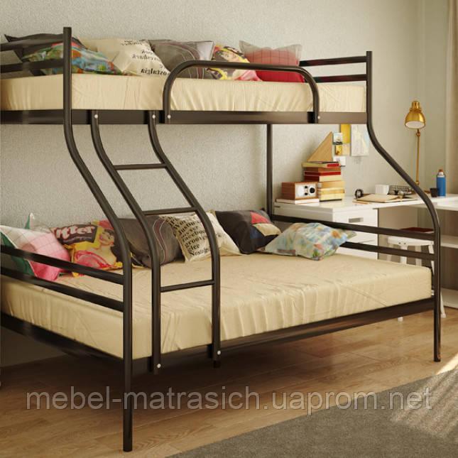 """Кровать двухъярусная """"Smart"""""""