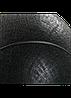 Слэмбол (медицинский мяч) для кроссфита SportVida Slam Ball 6 кг SV-HK0060 Black, фото 3