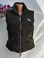 Зимова жилетка Розмір 38-40 ( В -77)