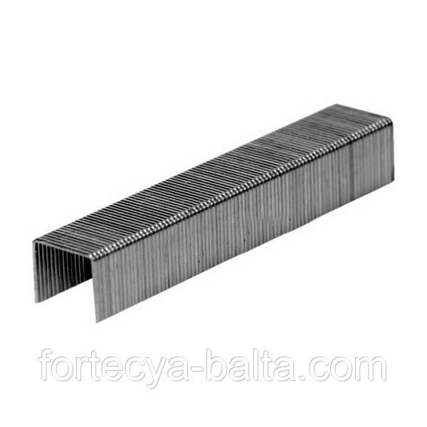 Скобы для сшивателя Technics 24-105 1000 шт 11.3х14 мм