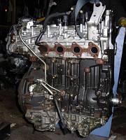 Двигатель ( мотор ) M9R 110кВт без навесного (без поддона)RenaultEspace 2.0dCi2002-