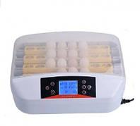 Инкубатор автоматический HHD М-32A ТЭН, вентилятор, влагомер, на 32 яйца
