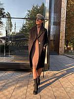 """Пальто """"Верона"""" чорне, фото 1"""