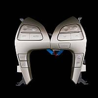 Кнопки руля для Toyota Сamry 40 2007-2011 года. Модель 84250-06180, фото 1
