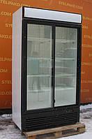 """Холодильна шафа """"Ice Stream Large"""" корисний обсяг 800 л, (Україна), LED - підсвічування, Б/в, фото 1"""