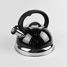 Чайник Maestro MR-1313C Чорний