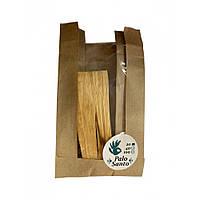 Благовоние Peruvian Natural Products подарочная упаковка Пало Санто (Palo Santo) бруски 20 гр.
