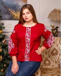 Блузи вишиванки