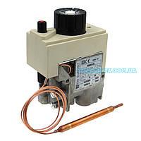 Газовий клапан Eurosit 630 Конвектор 18 - 38°C SIT, Італія