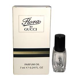 Парфюмерная вода для женщин Gucci Flora by Gucci, 7 мл