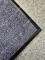 "Коврик придверный ""Чикаго"" серый 1750х1650 мм, фото 1"