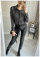 Рубашка женская универсального фасона 44764, фото 1