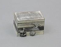 Шкатулка маленькая  АЕ24-1