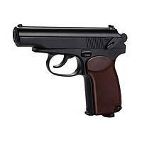 Пістолет пневматичний KWC PM
