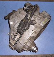 МКПП ( КПП механическая ) 6 ступенчатая 0A5301107  0A5301103FVWTransporter T6 2.0tdi2009-