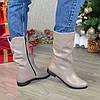 """Женские ботинки, из натуральной кожи от производителя  ТМ """"Maestro"""", фото 2"""