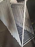 Рамні будівельні риштування комплектація 2 х 3 (м), фото 7