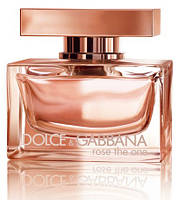 Dolce & Gabbana Rose The One парфюмированная вода 75 ml. (Дольче и Габбана Роуз Зе Уан), фото 1