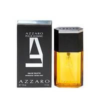 Azzaro Pour Homme туалетная вода мужская 30 ml Оригинал