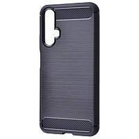 Ultimate Experience Carbon (TPU) Xiaomi Mi Note 10 Lite, фото 1