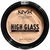 NYX Пудра финишная High Glass Finishing Powder №01 (Light) 5,5 г