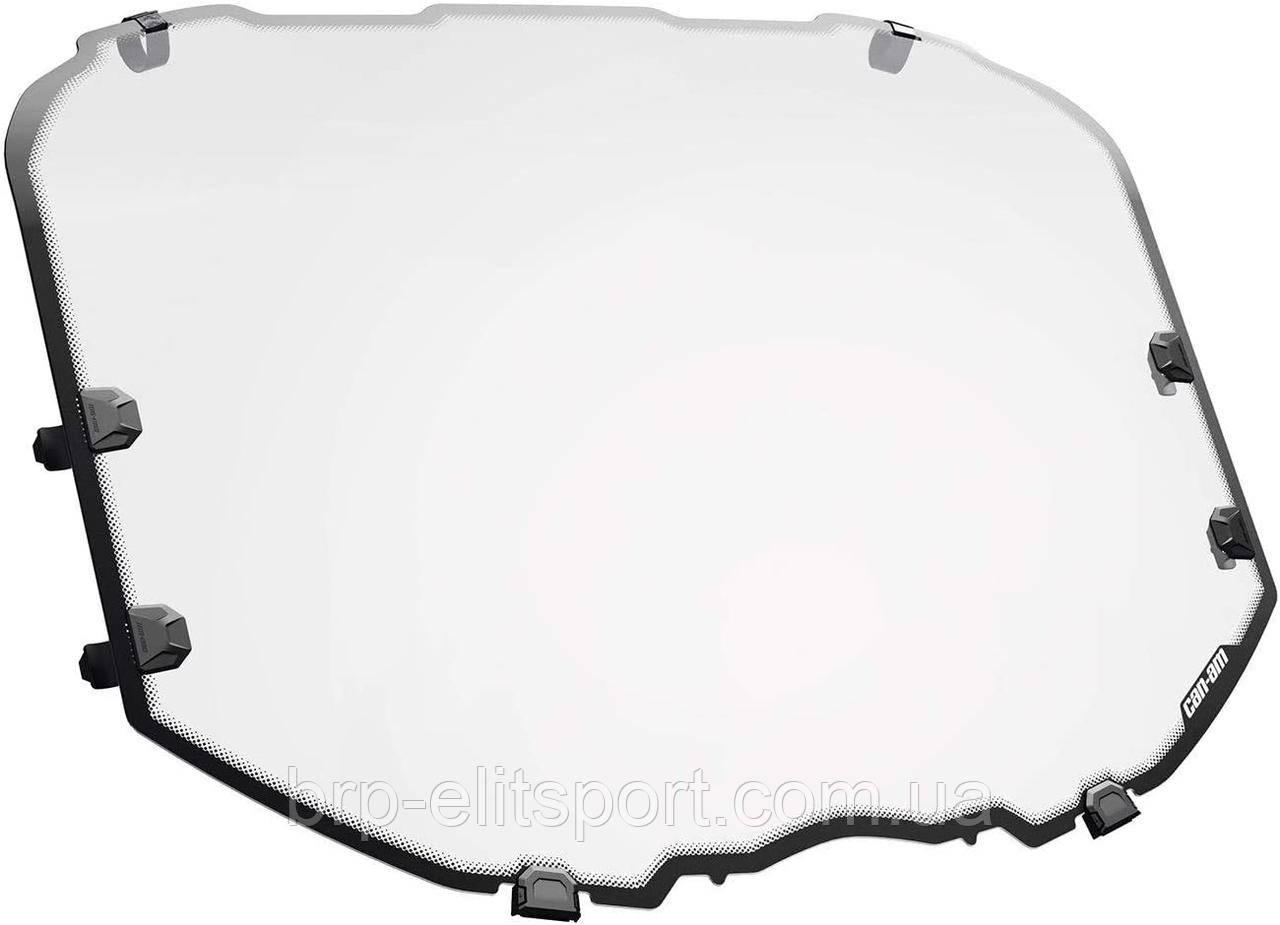 Полноразмерное поликарбонатное стекло для Maverick X3