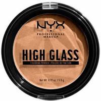 NYX Пудра финишная High Glass Finishing Powder №02 (Medium) 5,5 г