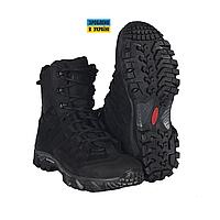 M-TAC Ботинки полевые с утеплителем MK.2W Black