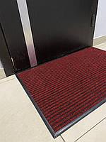 """Придверні килимок """"Форест"""" 1200х850 мм, червоний, фото 1"""