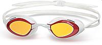 Очки для плавания стартовые Head Stealth LSR + зеркальное покрытие