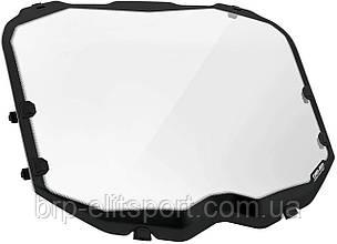 Полноразмерное поликарбонатное стекло со специальным защитным покрытием для Maverick X3