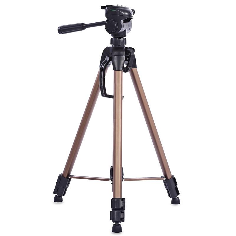 Телескопический штатив Arsenal ARS-3740
