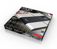 Электронные напольные весыAdler AD 8165, до 225 кг, с LED-дисплеем