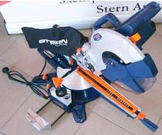 Пила торцовочная Stern MS-255B / Диск 255мм, фото 2