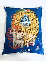 Макарони з твердих сортів Le Meravigle di Mapoli Fusilli 1000 кг