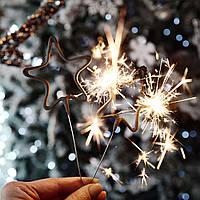 Маленькие пиромелочи  — приятные атрибуты любого праздника
