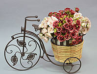 Велосипед-цветник B1883