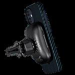 Pitaka MagEZ Twill Case кевларовий чохол для iPhone 12 mini Black/Blue, фото 5