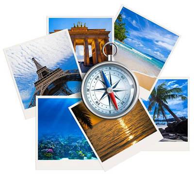 Туризм, экстрим и путешествия